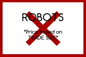 Robots Price