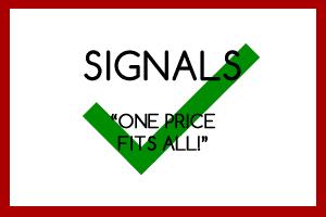 Signals Price